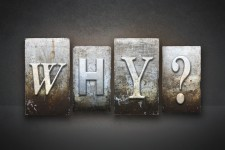 How to find your WHY?